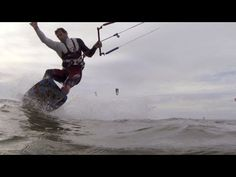 African Adventure with GoPro Marine Reserves, Seaside Towns, Kite, Cape Town, Gopro, West Coast, Surfing, African, Adventure