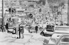 40 years ago, a blanket of death and destruction as blizzard crippled Omaha