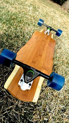 By Anonymous Longboards