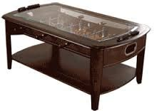 I am going to be specific and concentrate on the best foosball coffee tables. Foosball coffee tables combine the functionality of ordinary foosball. Coffee Table Foosball, Bumper Pool, Hangout Room, Coffee Tables For Sale, Coffee Table Styling, Poker Table, Chicago, Gaming, Outdoors