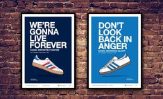 There's an Oasis in Manchester! Oasis Band, Definitely Maybe, Adidas Og, Football Casuals, Cool Kids, Classic, Manchester, Adidas Originals, Trainers