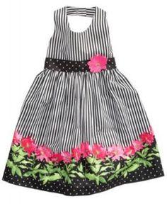 91 Best Vestidos Kids Images Baby Clothes Girl Little Girl