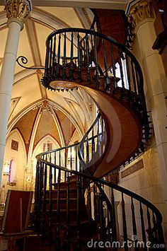 Best Loretto Chapel Staircase Santa Fe Nm The Miracle 400 x 300