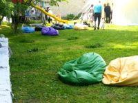 Zahrada - Modrý Mlýn Bean Bag Chair, Furniture, Home Decor, Decoration Home, Room Decor, Beanbag Chair, Home Furnishings, Home Interior Design, Bean Bag