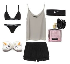 """""""Wattpad// Chemical Reaction"""" by valentinabonedirection on Polyvore featuring Calvin Klein Underwear, Missoni, NIKE and Victoria's Secret"""
