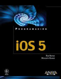 IOS 5 PROGRAMACION IOS5