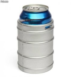 2014 newest gadgets | New Kegzie Beverage Cooler 2014 : Gadget