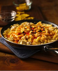 Cheesy Southwest Chicken Skillet /Cook/Recipes/30644/