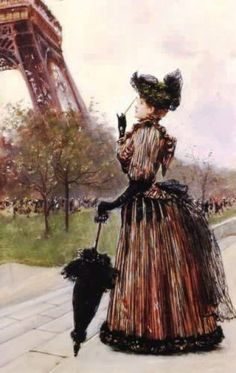 Jean Béraud 1889
