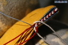 basic pouch sewing tutorial http://embroidery.racaire.at