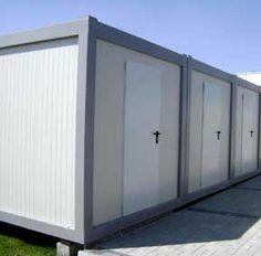 Containere birou Bucuresti la vanzare prin Estpoint Srl, oferim containere birou…