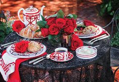 Find this photo and other tips and tricks in my new book, Seductive Tables For Two!