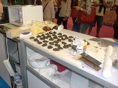Demonstração Chocolate