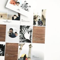 After 5 years of doing Project Life off and on, my favorite layout is the last one I created. Improvement is so cool. #keepcreating #projectlife