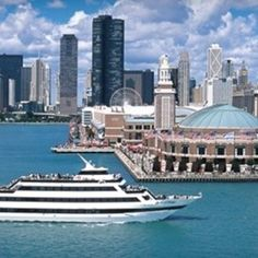 Chicago - Navy Pier!