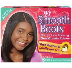 Luster's PCJ Smooth Roots No-Lye Conditioning Relaxer Childrens Coarse - 1 Retouch  $3.15  Visit www.BarberSalon.com One stop shopping for Professional Barber Supplies, Salon Supplies, Hair & Wigs, Professional Product. GUARANTEE LOW PRICES!!! #barbersupply #barbersupplies #salonsupply #salonsupplies #beautysupply #beautysupplies #barber #salon #hair #wig #deals #sales #Lusters #PCJ #Smooth #Roots #NoLye #Conditioning #Relaxer #ChildrensCoarse