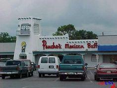 Pancho's Mexican Buffet, Pasadena, TX