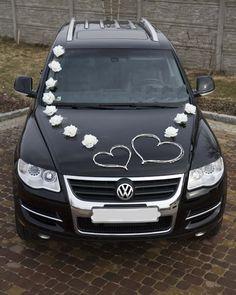 Dekorace na auto
