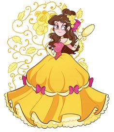 Aurora by Isosceless on DeviantArt Disney And Dreamworks, Disney Pixar, Disney Characters, Disney Princesses, Disney Princess Art, Princess Belle, Male Fairy, Disney Drawings, Disney Artwork