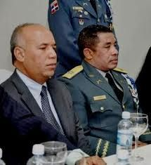 Habrían quitado al jefe de la Policía y de la DNCD - Cachicha.com