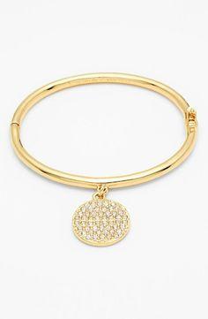 This Kate Spade bracelet is beautiful.
