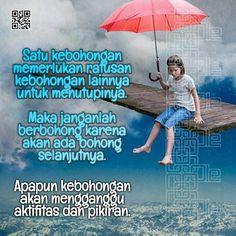 Jangan Berbohong Java, Islamic Quotes, Mindset, Qoutes, Self, Positivity, Life, Quotations, Attitude