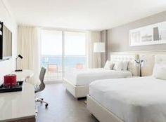 Marriott Stanton South Beach, Miami Beach