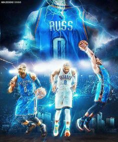Russell Westbrook Dunk Wallpaper | Thunder Who ...