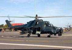 Mil Mi-24 Super Hind   Advanced Technologies & Engineering