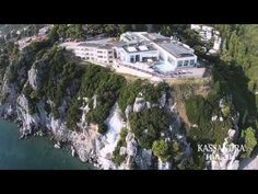 Kassandra tourism