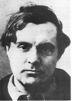 "Amadeo Modigliani  ""What I am seeking is not the real and not the unreal but rather the unconscious, the mystery of the instinctive in the human race."""