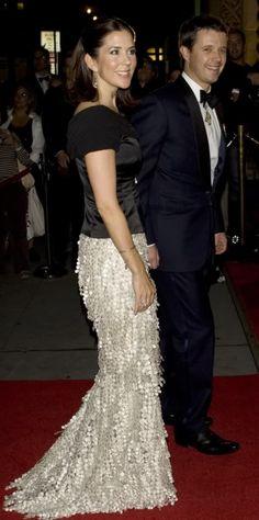 Princess Mary of Denmark (January 2005 - February 2010) - Page 25 - the Fashion Spot