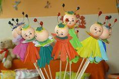 dárky pro prvnáčky - Hledat Googlem Dolls, Cake, Desserts, Crafts, Baby Dolls, Tailgate Desserts, Deserts, Manualidades, Puppet