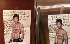 Weidman mantém ritual, cola foto de Rockhold na geladeira e promete título