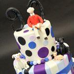 90th Birthday Cake » Birthday Cakes