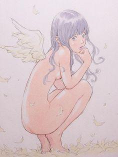 彼女の正体 by Eisakusaku
