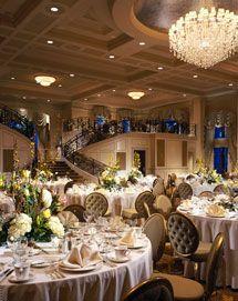 Ballroom - Prestonwood Country Club