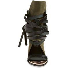 Women's Ivy Kirzhner 'Mount' Wedge Sandal