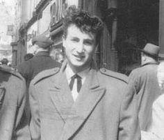 John Lennon 1957
