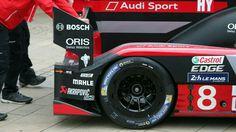 2016 Le Mans Audi