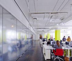 SPARK Beijing Office | SPARK; Photo: Shu He | Archinect