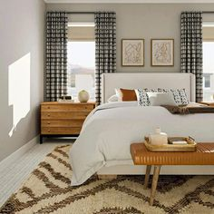Here's What Furniture You Need in Every Room Dream Home Design, House Design, Modern Interior, Interior Design, Eclectic Design, Eclectic Style, Boho Living Room, Furniture Styles, Decoration