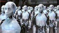 Ex-engenheiro do Google funda religião que tem um robô como deus