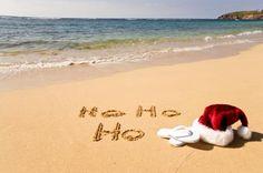 beach+family+christmas+pictures | Merry Christmas and a Happy New Year! - Beach Decor : Beach Decor