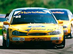 Ford Mondeo BTCC wallpapers - Free pictures of Ford Mondeo BTCC for your desktop. HD wallpaper for backgrounds Ford Mondeo BTCC car tuning Ford Mondeo BTCC and concept car Ford Mondeo BTCC wallpapers. Ford Rs, Car Ford, Le Mans, Race Engines, Roll Cage, Ford Escort, Car Tuning, Car Engine, Concept Cars