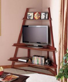 10 Diy Tv Stand Ideas You Can Try At Home Home Design Ideas