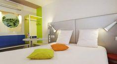 Hotel ibis Styles Paris Bercy - Paris, France