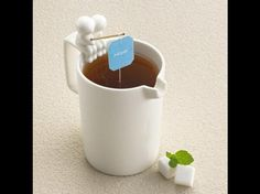 tazas para divertirse tomando café (FOTOS)
