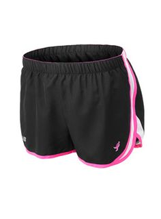 Support Susan G. Komen on your next run with these running shorts from shopkomen.com. #susangkomenutah