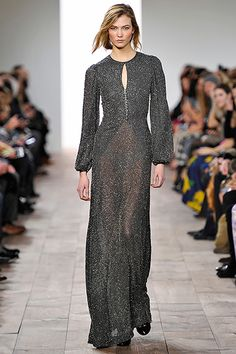 10 Cold-Weather Trends To Start Trying NOW #refinery29  http://www.refinery29.com/2015/02/82498/best-new-york-fashion-week-fall-2015-trends#slide-3  Michael Kors